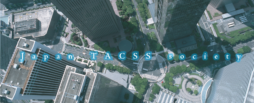 Japan TACSS society
